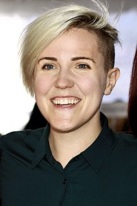 Best quotes by Hannah Hart