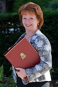 Best quotes by Hazel Blears