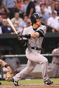 Best quotes by Hideki Matsui