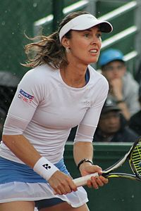 Best quotes by Martina Hingis