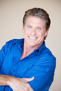 Best quotes by David Hasselhoff
