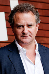 Best quotes by Hugh Bonneville
