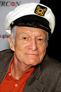 Best quotes by Hugh Hefner