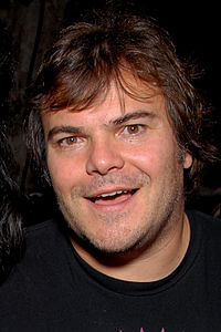 Best quotes by Jack Black
