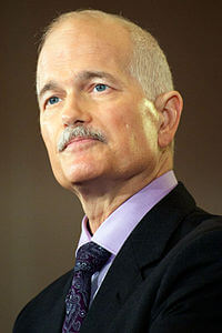 Best quotes by Jack Layton