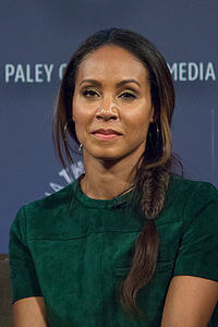 Best quotes by Jada Pinkett Smith