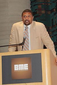 Best quotes by Jalen Rose