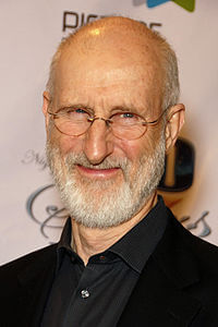 Best quotes by James Cromwell