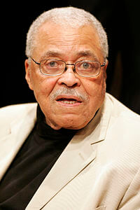 Best quotes by James Earl Jones