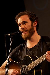 Best quotes by James Vincent McMorrow