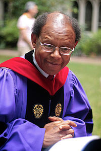 Best quotes by James H. Cone