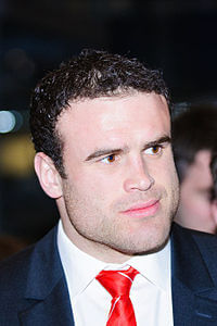 Best quotes by Jamie Roberts