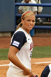 Best quotes by Jennie Finch