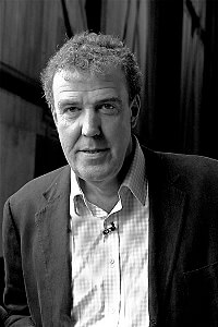 Best quotes by Jeremy Clarkson