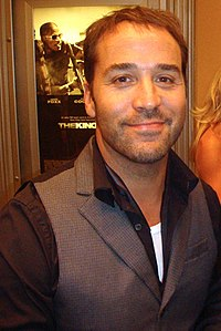 Best quotes by Jeremy Piven