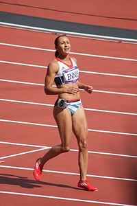 Best quotes by Jessica Ennis
