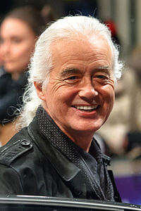 Best quotes by Jimmy Page