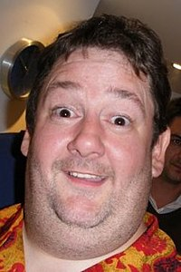 Best quotes by Johnny Vegas