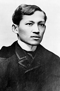 Best quotes by Jose Rizal