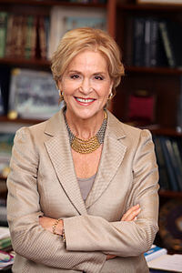 Best quotes by Judith Rodin