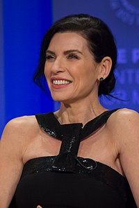 Best quotes by Julianna Margulies