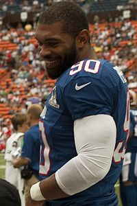 Best quotes by Julius Peppers