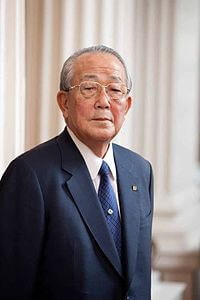 Best quotes by Kazuo Inamori