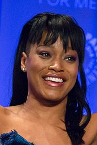 Best quotes by Keke Palmer