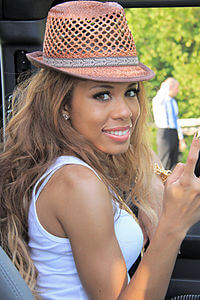 Best quotes by Keshia Chante