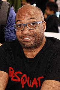 Best quotes by Kwame Alexander