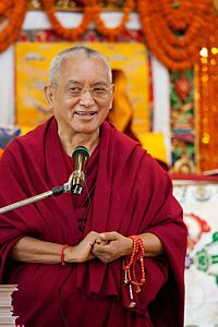 Best quotes by Thubten Zopa Rinpoche