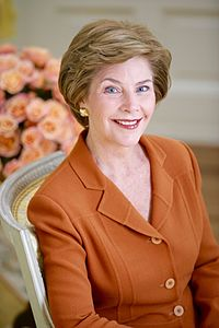 Best quotes by Laura Bush