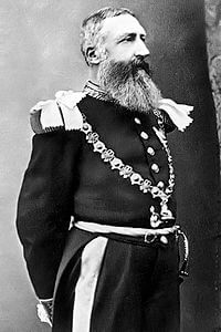 Best quotes by Leopold II of Belgium