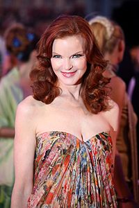 Best quotes by Marcia Cross