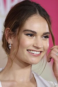 Best quotes by Lily James