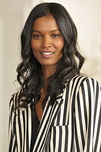 Best quotes by Liya Kebede