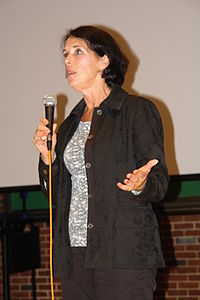 Best quotes by Lois Gibbs