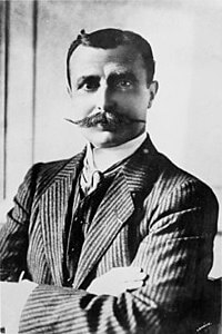 Best quotes by Louis Bleriot