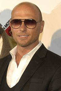 Best quotes by Luke Goss