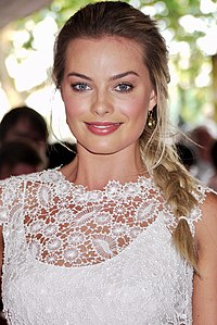Best quotes by Margot Robbie