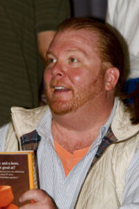 Best quotes by Mario Batali