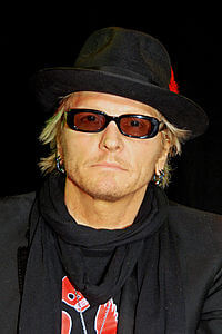 Best quotes by Matt Sorum