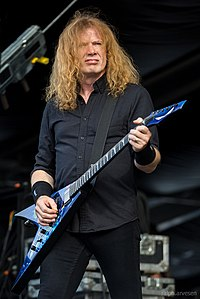 Best quotes by Dave Mustaine