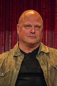 Best quotes by Michael Chiklis