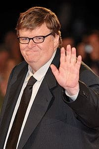 Best quotes by Michael Moore