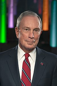 Best quotes by Michael Bloomberg