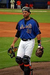 Best quotes by Mike Piazza
