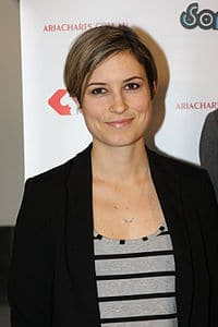 Best quotes by Missy Higgins