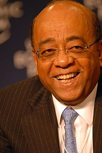 Best quotes by Mo Ibrahim