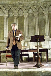 Best quotes by Paul Muldoon